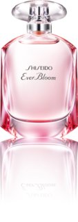 Shiseido Ever Bloom eau de parfum para mujer 50 ml