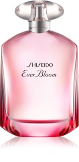 Shiseido Ever Bloom Eau de Parfum für Damen 90 ml