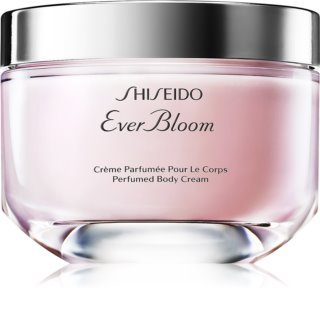 Shiseido Ever Bloom Body Cream Body Cream for Women 200 ml