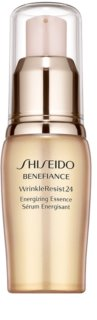 Shiseido Benefiance WrinkleResist24 Energizing Essence sérum facial hidratante antirrugas
