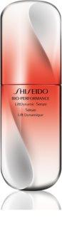 Shiseido Bio-Performance серум против бръчки с лифтинг ефект
