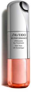 Shiseido Bio-Performance LiftDynamic Eye Treatment Anti-Wrinkle Eye Cream with Firming Effect