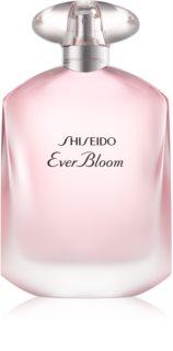 Shiseido Ever Bloom eau de toilette para mulheres 90 ml