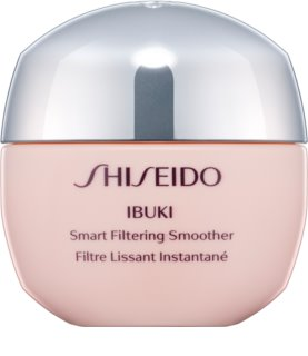 Shiseido Ibuki Smart Filtering Smoother  Mattifierande por-minimerande serum