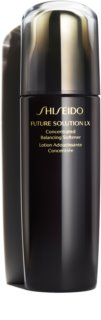 Shiseido Future Solution LX Concentrated Balancing Softener Reinigingsemulsie voor het Gezicht