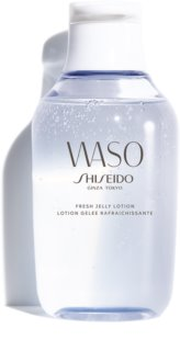 Shiseido Waso Fresh Jelly Lotion Intensiv hydratisierende Gel-Lotion