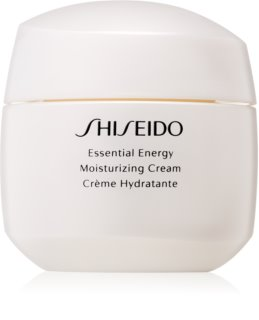 Shiseido Essential Energy nawilżający krem do twarzy