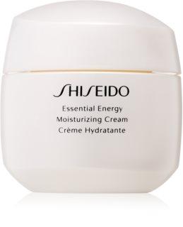 Shiseido Essential Energy Moisturizing Cream хидратиращ крем за лице