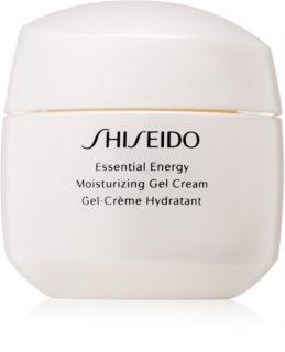 Shiseido Essential Energy nawilżający krem w żelu