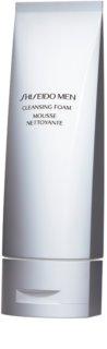 Shiseido Men Cleansing Foam nježna pjena za čišćenje za sve tipove kože