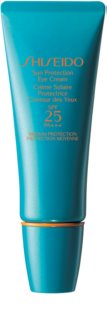 Shiseido Sun Care Sun Protection Eye Cream κρέμα ματιών SPF 25