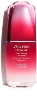 Shiseido Ultimune concentrado protector energizante  para el rostro