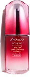 Shiseido Ultimune Power Infusing Concentrate енергизиращ и защитен концентрат за лице