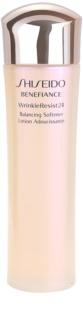 Shiseido Benefiance WrinkleResist24 zjemňující a hydratační toner proti vráskám