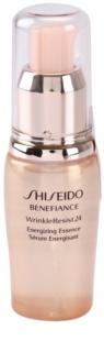 Shiseido Benefiance WrinkleResist24 hydratačné pleťové sérum proti vráskam