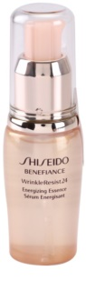 Shiseido Benefiance WrinkleResist24 Hydraterende Gezichtsserum  tegen Rimpels