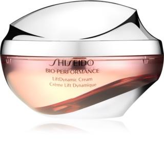 Shiseido Bio-Performance Liftingcrem kompletter Anti-Falten Schutz
