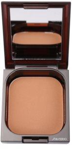 Shiseido Base Bronzer bronzující pudr