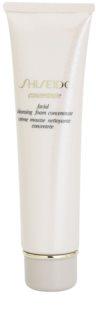 Shiseido Concentrate Reinigungsschaum für trockene bis sehr trockene Haut