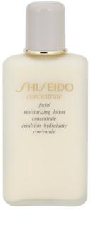 Shiseido Concentrate feuchtigkeitsspendende Emulsion für das Gesicht