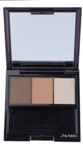Shiseido Eyes Luminizing Satin trio fard ochi