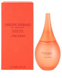 Shiseido Energizing Fragrance eau de parfum pour femme 100 ml