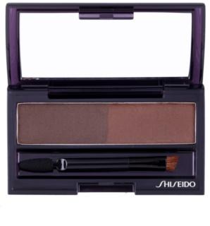 Shiseido Eyes Eyebrow Styling paletta a szemöldök sminkeléséhez