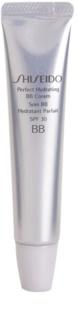 Shiseido Even Skin Tone Care feuchtigkeitsspendende BB Creme SPF 30