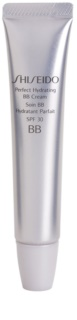 Shiseido Even Skin Tone Care hidratáló BB krém SPF 30