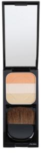 Shiseido Base Face Color Enhancing Trio Multi-Function Highlighter