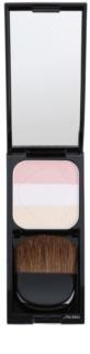 Shiseido Base Face Color Enhancing Trio Multifunctionele Verheldering