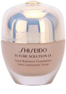 Shiseido Future Solution LX auffrischendes Make-up LSF 15