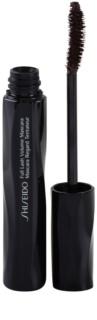 Shiseido Eyes Full Lash Mascara für Volumen und zum Separieren der Wimpern