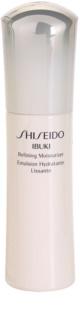 Shiseido Ibuki emulsie hidratanta pentru sanatate