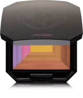 Shiseido Base 7 Lights Powder Illuminator pudra pentru luminozitate
