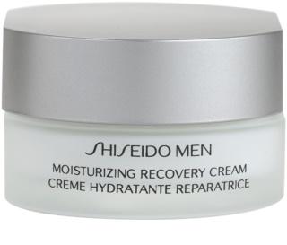 Shiseido Men Hydrate hydratisierende und beruhigende Creme nach der Rasur