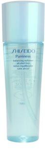 Shiseido Pureness tonik za obraz brez alkohola