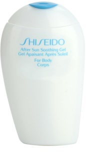 Shiseido Sun After Sun chladivý gel po opalování na tělo