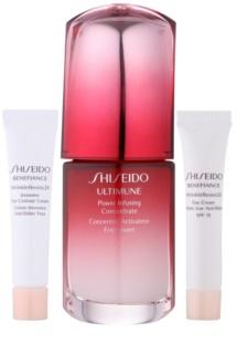 Shiseido Ultimune Cosmetic Set IV.