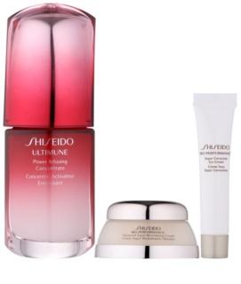 Shiseido Ultimune kozmetični set V.