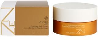 Shiseido Zen  Körpercreme für Damen 200 ml