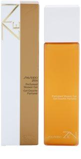 Shiseido Zen  Duschgel für Damen 200 ml