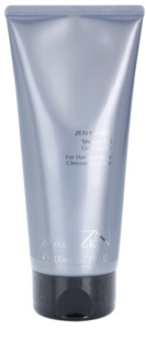 Shiseido Zen for Men Douchegel voor Mannen 200 ml