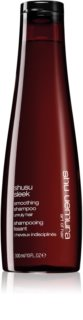 Shu Uemura Shusu Sleek Shampoo for Coarse and Unruly Hair
