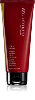 Shu Uemura Color Lustre Belebende Maske für blonde Haare