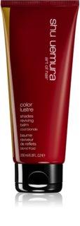 Shu Uemura Color Lustre съживяваща маска за руса коса