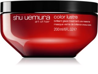 Shu Uemura Color Lustre Mask For Color Protection