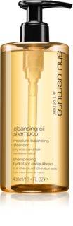 Shu Uemura Cleansing Oil Shampoo shampoing nettoyant à l'huile