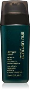 Shu Uemura Ultimate Reset sérum pro velmi poškozené vlasy