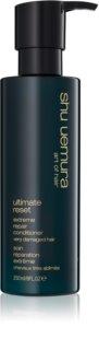 Shu Uemura Ultimate Reset odżywka do włosów zniszczonych, po zabiegach chemicznych i dekoloryzacji